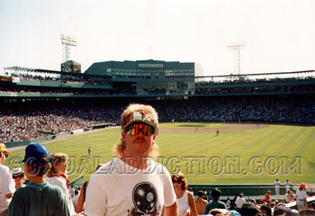 fenway park, boston red sox, bosox, sox fans, fenway, green monster, autographs